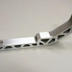 Roboterhalterung aus Aluminium